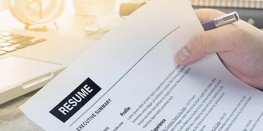 The Concept Of Resumebuild